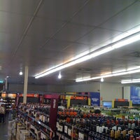 Photo taken at 1st Choice Liquor Superstore by Isaac v. on 5/12/2012
