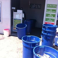 Photo taken at rePLANET Recycling Center by Jeffrey S. on 7/9/2012