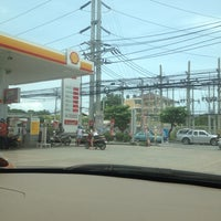 Photo taken at Shell พัทยาใต้ by Rayya R. on 8/19/2012