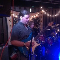 Photo taken at Blue Dahlia by Jason O. on 6/24/2012