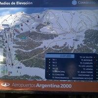 Foto diambil di Cerro Bayo oleh Marcelo A. pada 8/23/2012