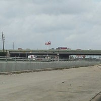 Photo taken at I-45 & Cypress Creek Pkwy by Adalberto G. on 8/18/2012