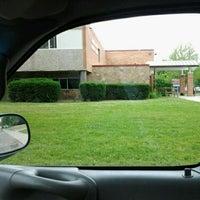Photo taken at John Pierce Middle School by Mrs. H. on 6/5/2012