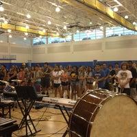 Photo taken at Salemwood School by Mayor Gary Christenson on 8/17/2012