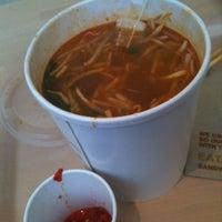Photo taken at EAT. by David S. on 8/4/2012