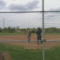 Photo taken at Hilliard Heritage Middle School by Trisha M. on 4/17/2012