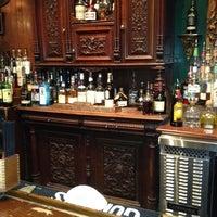 Photo taken at Dubliner Restaurant & Pub by Erwin v. on 2/21/2012