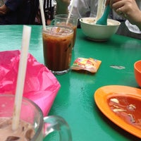 Photo taken at Do Re Mi Restaurant by Lam K. on 9/2/2012