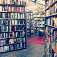 Photo taken at Barter Books by Abbie N. on 8/8/2012