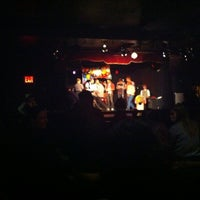 Photo taken at Southpaw by Jacqueline S. on 2/14/2012