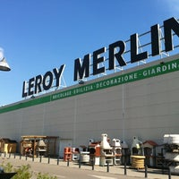 ... Photo Taken At Leroy Merlin By Gianni C. On 3/20/2012 ...