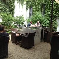 Photo prise au Fabisch par Siim T. le6/8/2012