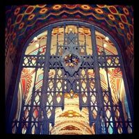 Photo taken at Guardian Building by Brett V. on 8/23/2012