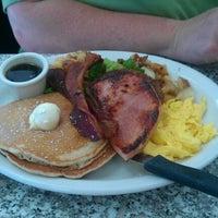 Photo taken at Mel's Diner by Ellen H. on 8/30/2012