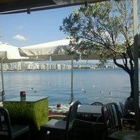 Photo taken at Kitchen Bar by Konstantinos L. on 8/12/2012
