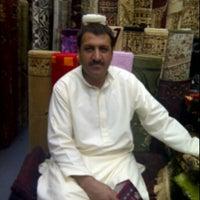 Photo taken at Malek Carpets by Randy F. on 4/6/2012