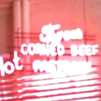 Photo taken at Jake's Deli by Chris A. on 4/24/2012