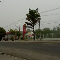 Photo taken at Av. Margarita - Nova Cidade by Vladimir S. on 4/8/2012