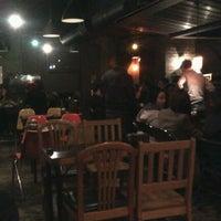 Photo taken at 닭날다 by Eujinn H. on 3/21/2012