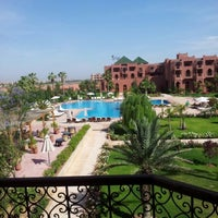 Palm plaza hotel marrakech zone hoteliere de l agdal for Salon karim agdal