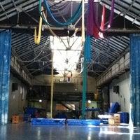 Foto tirada no(a) Fundição Progresso por Julio N. em 4/12/2012