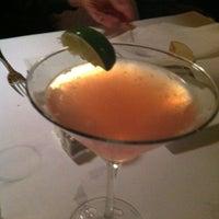 Photo taken at Bibi'z Restaurant | Lounge by Helen R. on 4/21/2012