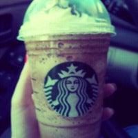 Photo taken at Starbucks by Stephanie L. on 2/26/2012