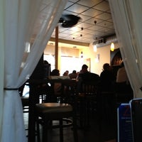 Photo taken at Zafra Cuban Restaurant & Rum Bar by Stefanie N. on 6/27/2012