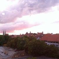 Das Foto wurde bei Restauration Kopernikus von Alexandra R. am 7/21/2012 aufgenommen