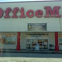 ... Photo Taken At OfficeMax   CLOSED By Ford E. On 9/2/2012 ...