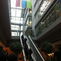 Photo taken at MaRS Discovery District by Monica L. on 2/15/2012