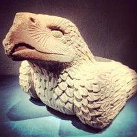 Foto tomada en Museo del Templo Mayor por Jaime D. el 7/7/2012