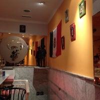Foto scattata a La Rancherita da Luis T. il 6/4/2012