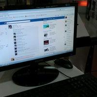 Photo taken at Digital Exchange by Jayr V. on 2/16/2012