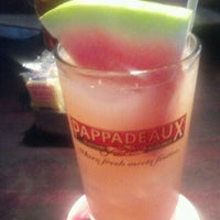 Photo taken at Pappadeaux Seafood Kitchen by Anita H. on 6/11/2012
