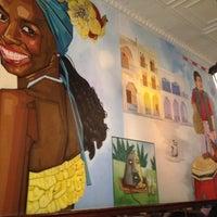 Photo taken at Havana Alma de Cuba by Billy B. on 7/15/2012