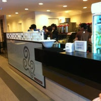 Photo taken at Gong Cha 貢茶 by Sue-Ann C. on 5/17/2012