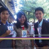 Photo taken at Fakultas Teknik Universitas Negeri Semarang by Andina P. on 5/27/2012