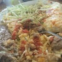 Photo taken at Mi Taco by Jeremy H. on 8/7/2012