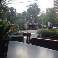 Photo taken at Café del Parque by Diego . on 9/4/2012