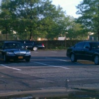 Photo taken at JFK Cellphone Parking Lot by Jay W. on 5/6/2012