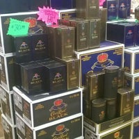 Photo taken at Hall's Wine & Spirits by Kirk S. on 2/19/2012