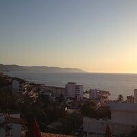 Foto tomada en Amaca Hotel por Adolfo 🍸 el 4/22/2012
