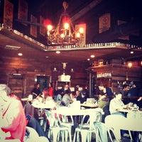 Photo taken at 8oz Burger Bar by Wes K. on 3/31/2012