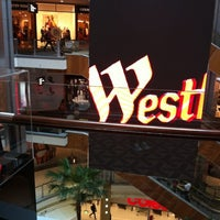 Photo taken at Westfield Chatswood by deepwhite on 5/7/2012