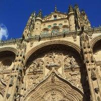 Photo prise au Catedral de Salamanca par Parker D. le6/16/2012