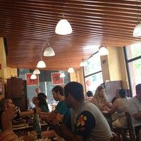 Photo taken at Tiberius by Mark K. on 6/28/2012