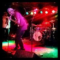 7/4/2012 tarihinde David M.ziyaretçi tarafından Subterranean'de çekilen fotoğraf