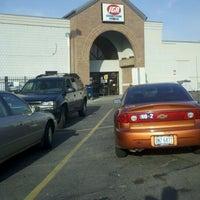 Photo taken at McMaken IGA by Kelsey F. on 4/3/2012