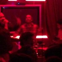 Photo taken at Barrabar by choco p. on 2/17/2012